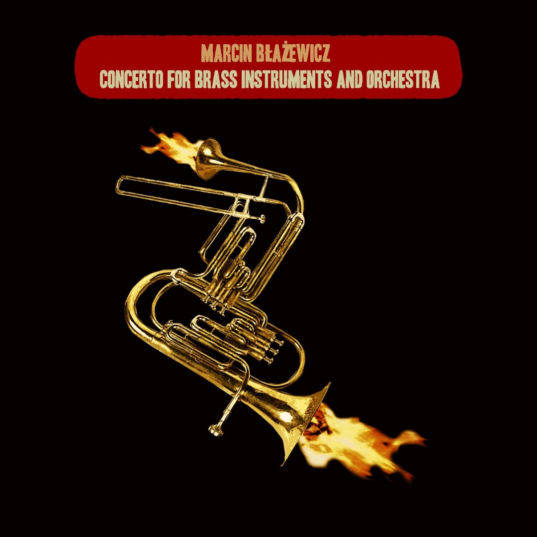 Concerto for Brass Instruments and Orchestra