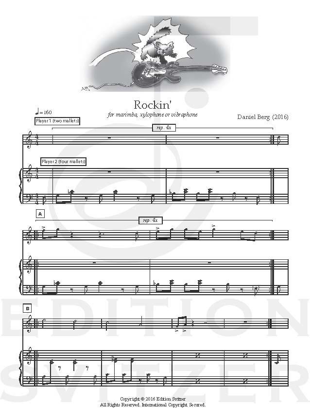 Easy Duets Vol  4   Edition Svitzer